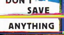 Book review - Don't Save Anything by James Salter: Compelling but may irk female readers
