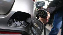 Plug-in-Hybrid: Das Ladekabel bleibt oft im Kofferraum