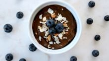 Is This Chocolate Mousse the Secret to Better Skin?