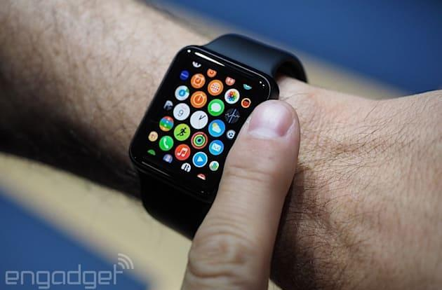 Apple expects you to use its Watch in 10-second bursts