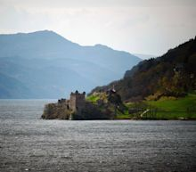 Scientists to Hunt for DNA Traces of Loch Ness Monster