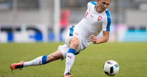 Foot - CM - Gr. C - Qualifications du Mondial 2018 : la République Tchèque atomise Saint-Marin