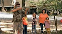 Fans Rally Around 'Duck Dynasty' Star Phil Robertson