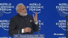 India will have a $5 billion economy by 2025, PM Modi say...