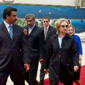 State Department and Clinton Foundation one in the same?