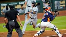 Astros lose 7-6 to Mariners, announce Verlander injury