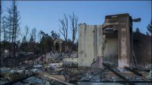 Feuerwehr meldet erste Fortschritte im Kampf gegen Kaliforniens Waldbrände