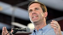 Democrat Andy Beshear Declares Victory In Kentucky Governor's Race