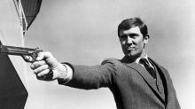 George Lazenby admits sleeping with 1000 women during the Bond era