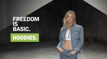 Israeli apparel ad starring Bar Refaeli slammed as 'ignorant' and 'Islamophobic'