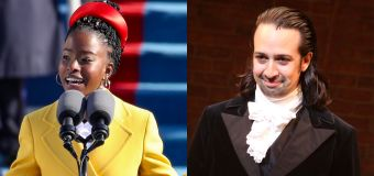 How 'Hamilton' helped inaugural poet Amanda Gorman beat speech impediment