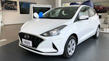 Novo Hyundai HB20 e Creta são oferecidos com descontos de até R$ 7.000