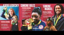 100 ways women can make history at the Tokyo Olympics and Paralympics