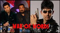 Karan And Anurag Issue An Open Challenge To KRK
