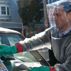 Disaster movie fans may be better equipped to deal with the pandemic than others