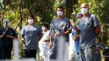 Casos de coronavírus nos estados em 30 de maio
