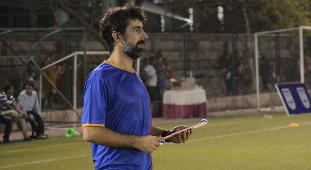 I-League 2017: Mumbai FC 0-0 Churchill Brothers - Relegation cloud looms over Mumbaikars after dour draw