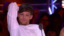 Here's who Louis Tomlinson beat out for X Factor seat