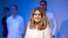 Marta Pascal, elegida candidata del PNC a las elecciones catalanas