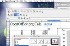 OpenOffice coming to the Mac natively