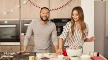 Chex Teams Up with Chrissy Teigen and John Legend to Make the Holidays a Little Sweeter