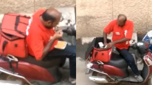 Internet is Feeling Bad For the Zomato Delivery Man Sacked For Eating Customer's Food