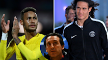 Gossip: Manchester United 'to pay Alexis £25m signing on fee', Neymar 'demands PSG sell Cavani' and more