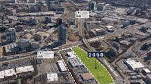 The site from which Tysons Corner draws its name being positioned for redevelopment