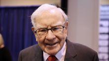 Empresa de Warren Buffett pierde casi US$50.000 millones por COVID-19