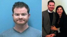 Hear the 911 Call of a Priest's Alleged Road Rage Encounter: 'He Pointed a Gun At Me!'