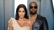 Kanye West Says He and Kim Kardashian Considered Aborting North West During Campaign Rally