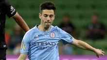 Athletic Bilbao great Susaeta leaves Melbourne City