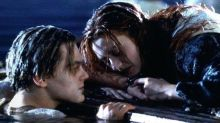 Hasta Brad Pitt duda si Leonardo DiCaprio no podría haberse subido a la puerta en Titanic