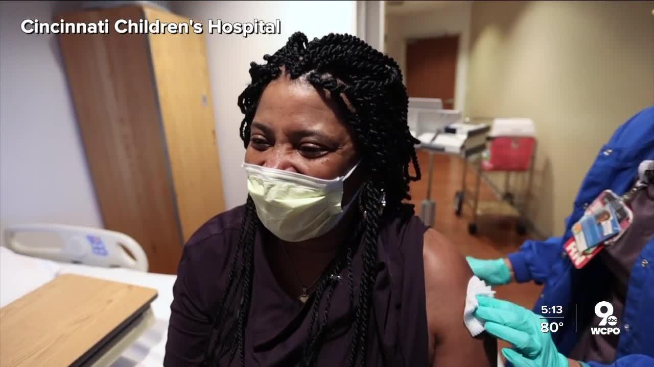 Two Cincinnati institutions leading COVID-19 vaccine trial ...