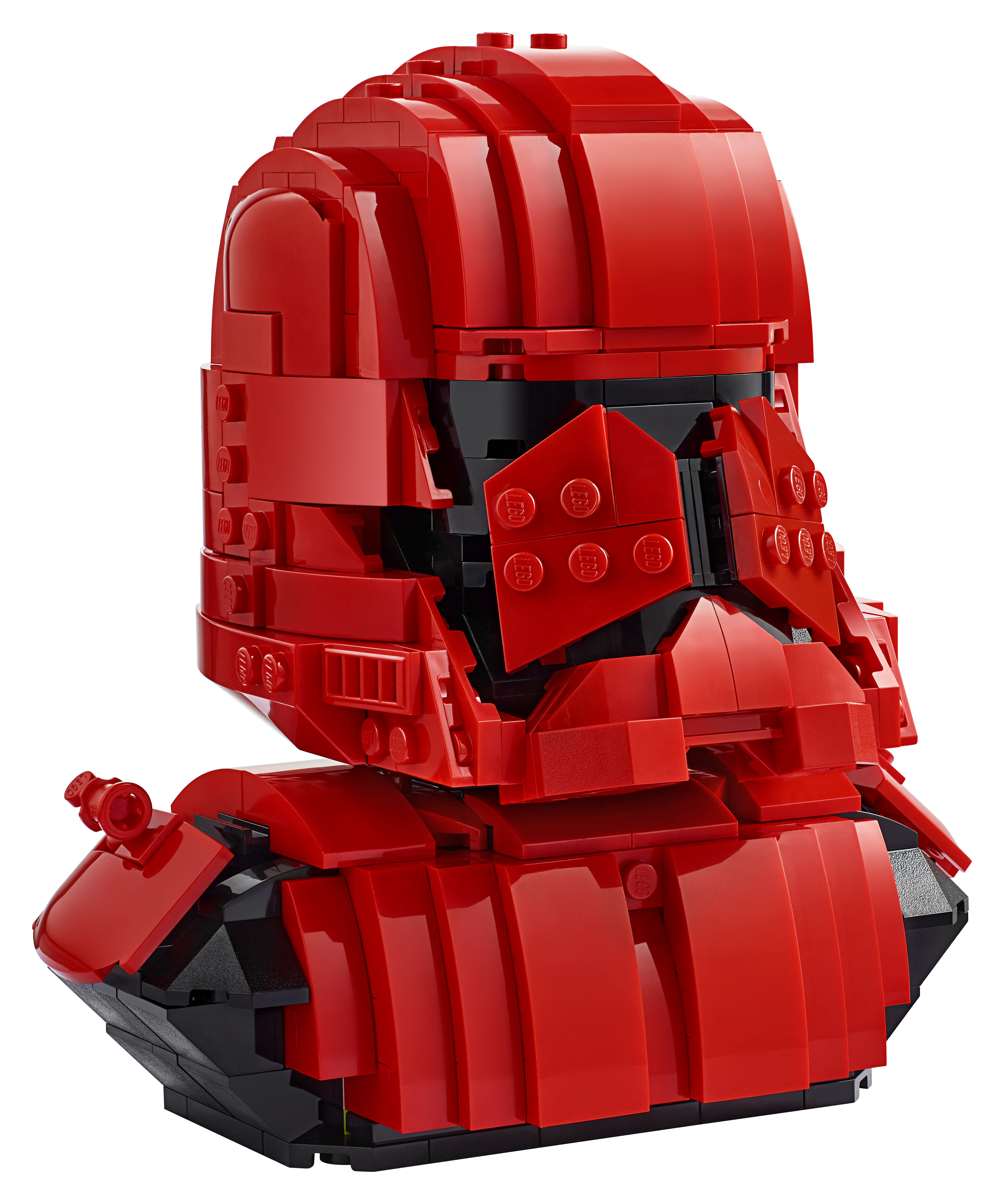 Lego Introduces A Super New Star Wars Trooper Here S Your Exclusive Sneak Peek