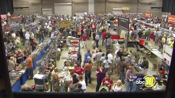 Valley gun owners stock up on ammunition