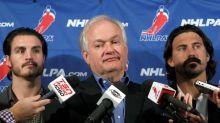 Bubble won't be back for full 2020-21 NHL season