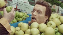 Arnold Schwarzenegger robot head appears in extremely strange PPI advert