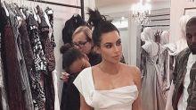 Así luce Kim Kardashian tras perder más de 25 libras; ¡y sin hacer mucho cardio!