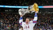 Devils say Ilya Kovalchuk wants back in NHL