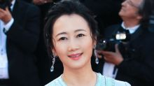 Zhao Tao honoured to be nominated at Golden Horse Awards