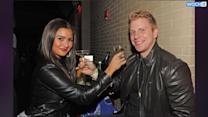 Sean Lowe And Catherine Giudici Spend Time Together And Relax Before Wedding