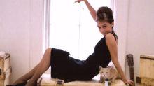 15 imágenes curiosas sobre la vida de Audrey Hepburn