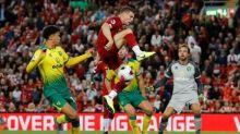 Hasil  sempurna Liverpool di awal musim