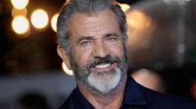 Mel Gibson was in hospital with coronavirus in April
