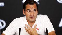 Aussie player slams Roger Federer's 'selfish' virus stance