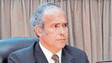 """Otro juez denunció ante la Corte que quieren sacarlo """"de manera ilegal""""para que no juzgue a Cristina Kirchner"""