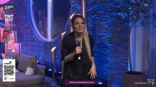 Hariany Almeida é criticada em sua estreia como apresentadora