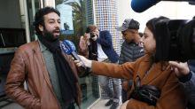 """Maroc: le journaliste Omar Radi placé en détention pour """"viol"""" et """"financements étrangers"""""""