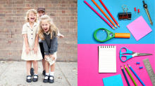 Don't let them start the school year without these 5 essentials
